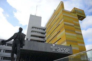 Enrique Montagno renunció a su cargo en ASSE