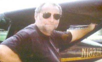 Arno Wollensak, alemán de 61 años, apareció muerto el domingo