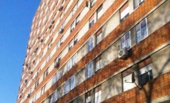 El apartamento tiene un área de superficie de 50,60 m2<br>