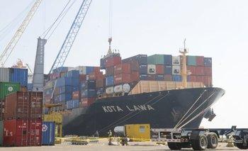 El intercambio comercial en el mundo con menor crecimiento dell previsto por OMC<br>