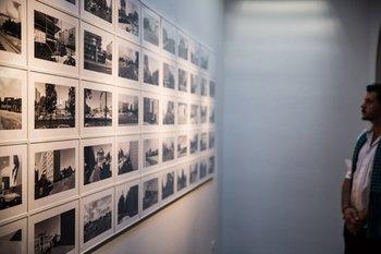 Las galerías en Barcelona buscan un mayor espacio de difusión, promoción y crecimiento<br>