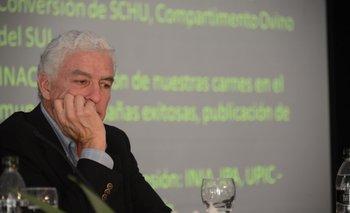 Stanham repasó la participación de Uruguay en la MICA en EEUU<br>