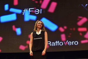 Verónica Raffo <br>