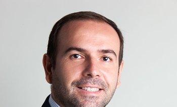 El director de Desarrollo Ingresos Digitales, Chechu Lasheras.