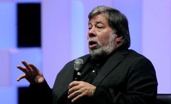 Steve Wozniak de Apple disertará en el Move<br>
