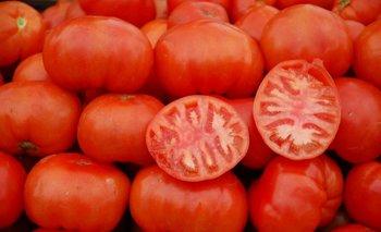 El precio del tomate se mantendrá elevado durante el resto de octubre.