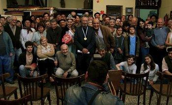 <i>El ciudadano ilustre</i>, de Mariano Cohn y Gastón Duprat<br>