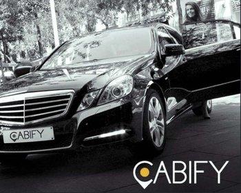 Cabify es la competencia española de Uber