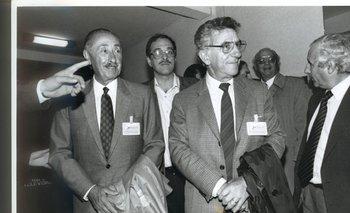 Líber Seregni, Hugo Cores y Reinaldo Gargano: cuando la izquierda despegaba