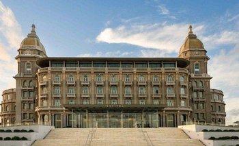 8- Sofitel Montevideo Carrasco Spa