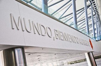 Azul ya opera la ruta Montevideo-Porto Alegre. M. Hiriart