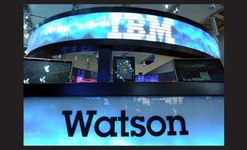IBM abrió toda su plataforma de servicios cognitivos a la comunidad