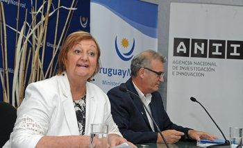 La ministra de Turismo, Liliam Kechichian