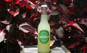 Jariola se lanzará al mercado en botellas de vidrio de 330 ml