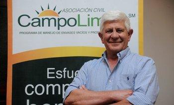 Carlos García Pintos