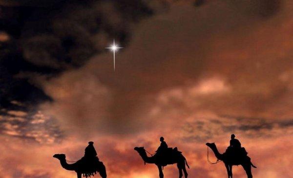 Cuatro curiosidades sobre el origen de los Reyes Magos