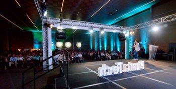 Durante el Punta Tech Meetup, se abordó la temática de ciberseguridad<br>