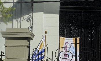 Las balconeras decoraron las casas de miles de católicos