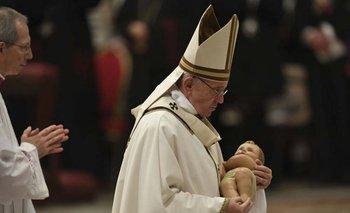 Papa Francisco<br>
