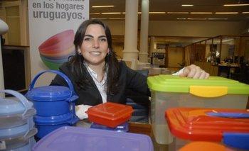 Isabelle Chaquiriand, CEO de Atma