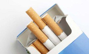 El tabaco aumentó tres veces durante el gobierno de Vázquez