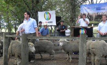 Rematará MegaAgro en el local Santa Bernardina, en Durazno<br>