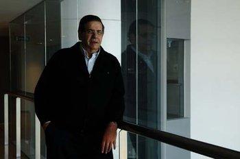 Carlos Díaz, director de la oficina antilavado