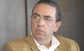 Marcelo Secco, CEO Conosur de Grupo Marfrig<br>
