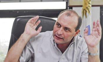 El inspector general del Trabajo, Gerardo Rey, tiene particular interés en defender a quienes vienen de lejos