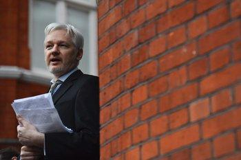 <b>WikiLeaks divulgó cerca de 9 mil documentos sobre un programa encubierto de la agencia</b>