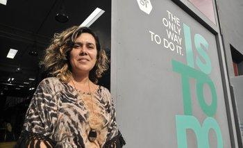 <b>Cecilia Aguirrezabala, directora de Hardware Accelerator. </b>