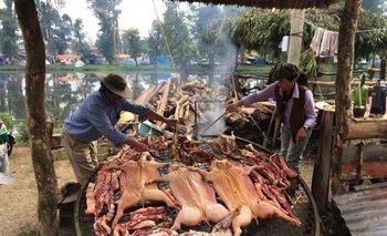 Desde hoy Tacuarembó se transforma en la capital del tradicionalismo.<br>