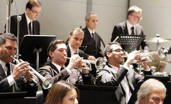La Banda Sinfónica tiene como meta la descentralización