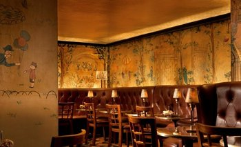 The Bemelmans Bar