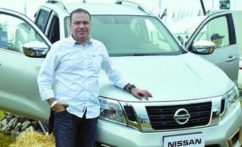 El gerente de operaciones de Grupo Santa Rosa valoró la marcha de la empresa<br>