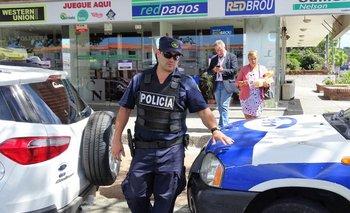Francisco Sanabria fue recluído en la cárcel de Lavalleja