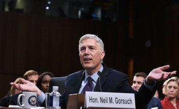 El juez Neil Gorsuch y su designación a la Suprema Corte de Justicia, en el centro de la discusión