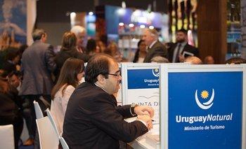La edición 2016 de Fiexpo se realizó en Perú, también con presencia uruguaya