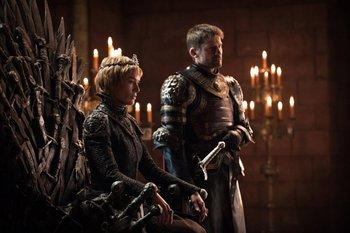 La reina Cersei y su hermano Jaime deberán repeler el ataque de los Targaryen, que buscan recuperar el Trono de Hierro
