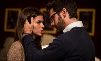 <i>Los padecientes</i> es la segunda película de Vicuña y Suárez tras<i> El hilo rojo</i>.