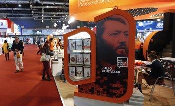 Feria del libro de Buenos Aires<br>