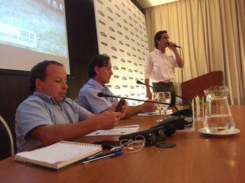 "El remate se transmitirá en vivo por <a href=""http://www.valdeztv.com"" target=""_new"">www.valdeztv.com</a> y por Campo TV"