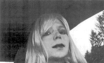Chelsea Manning, en una foto de las Fuerzas Armadas estadounidenses. Gracias a su filtración, más de 700.000 documentos diplomáticos y de otra índole sobre Estados Unidos salieron a la luz