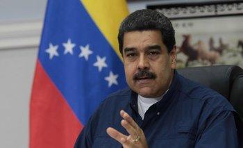 La crisis del gobierno de Nicolás Maduro entró a la agenda del Consejo de Seguridad de la ONU