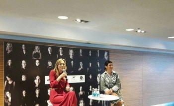 Laura Raffo y Ana Castillo recuerdan los comienzos del programa Más Emprendedoras