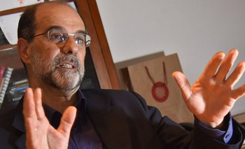 José Rilla dijo que la nueva universidad quiere aportar desde su originalidad.