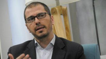 Roballo le informó a los productores sobre la firma del proyecto de ley por parte del Ejecutivo.