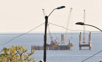 El proyecto de Gas Sayago es investigado por la Justicia a raíz de una denuncia de las actuales autoridades de UTE