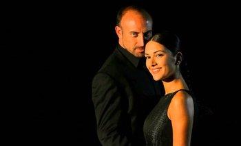 Las mil y una noches es una telenovela turca que Canal 10 emitió en 2015