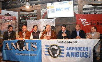 Rematarán Valdez y Cánepa, con banco Santander, y transmisión en vivo por Campo TV<br>